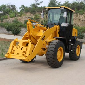 3t Wheel Loader 936 with Ce pictures & photos