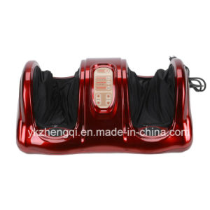 Hot Selling Shiatsu Kneading Foot and Calf Massager (ZQ-8001) pictures & photos