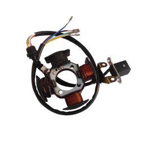 Motorcycle Spare Parts Magneto Coil for Honda Suzuki YAMAHA Motorcycle pictures & photos