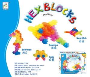 Ocean Blocks[44PCS]