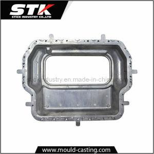Aluminum Alloy Die Casting for Industrial Part (STK-14-AL0042) pictures & photos