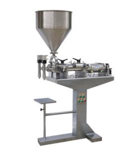 LGGZ-500 Pneumatic Liquid Filling Machine