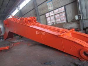 Long Boom 65′ for Excavator Hitachi (EX1800) pictures & photos