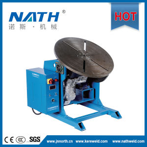 Good Quality 600kg Welding Positioner pictures & photos