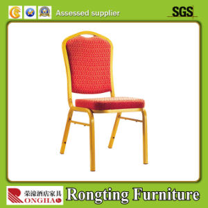 High Quality Hotel Stacking Steel Chair (RH-56004)