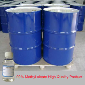 Highest Quality 99% Purity Methyl Oleate CAS: 112-62-9 pictures & photos