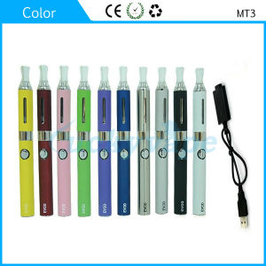 Mt3 Clearomizer E Cigarette with Huge Vapor