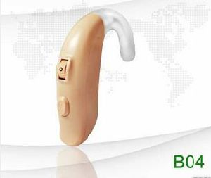 Digital Hearing Aid Medical Equipment, Digital & Programmable Earphone pictures & photos