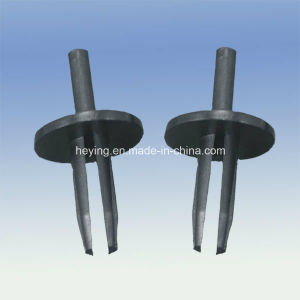 Auto Fastener Plastic Clips for Cars pictures & photos