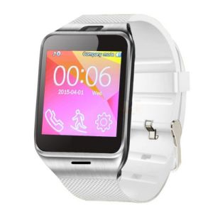 2016 New Gv18 Mtk 6260 Cell/Mobile Smart Watch Phone for Android Samsung/ HTC/ Huawei Smart Phone