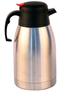 Longfei Stainless Steel Coffee Kettle pictures & photos
