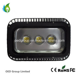 85-277VAC IP65 240W High Power LED Floodlight with Aluminum Alloy pictures & photos