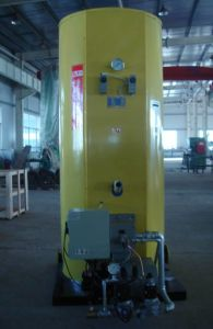 Small Hot Water Boiler for Showers and Swimming Pool pictures & photos