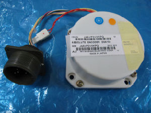 Osa104. Mitsubishi Encoder (OSA104/OSE104/OSA253)