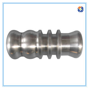Stainless Steel Precision Machining Part Construction Machinery Part pictures & photos