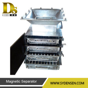 Box-Type Grille Magnetic Separator of High Quality pictures & photos