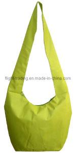 Customized Leisure Shoulder Shopping Handbag pictures & photos
