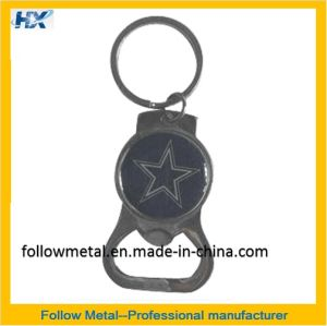 Bottle Opener with Printing Sticker pictures & photos