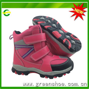 New China Kids Girls Boots pictures & photos
