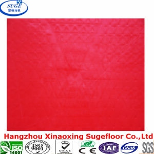 Anti Slip Plastic Suspended Interlocking Sports Flooring pictures & photos