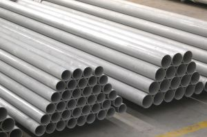 316L Stainless Seamless Steel Pipes 00cr17ni14mo2