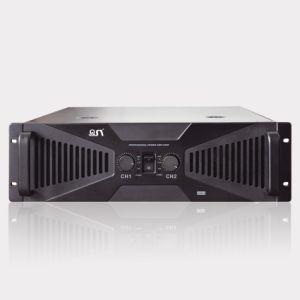 Class H Design Professional Power Amplifier /Audio Amplifier (QS7112) pictures & photos