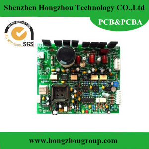 Electronic Control System / PCBA / Controller PCB Board pictures & photos
