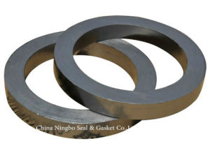 Flexible Graphite Seal Ring pictures & photos