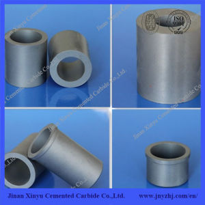 Factory Direct Sale Tungsten Carbide Tube/Sleeves pictures & photos