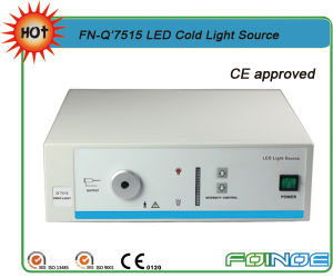 Fn-Q′7515 Medical LED Cold Light Source with CE pictures & photos