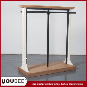 Wholesale Clothes Display Stand/Rack/Shelf for Clothing Store From Factory pictures & photos