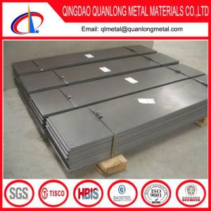 Weathering Steel S355j2wp Corten Steel Sheet pictures & photos