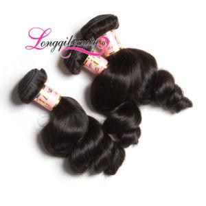 Factory Cheap Wholesale Raw Virgin Brazilian Loose Wave Hair