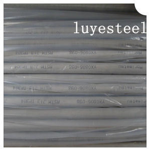 Seamless/Welded Pipe Stainless Steel Tube pictures & photos