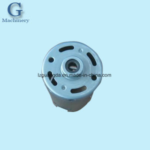 Hot DIP Gavalnized Steel Metal Stamping Deep Drawing Part for Appliance