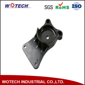 OEM RoHS Certificate ADC10 Casting Aluminum Parts pictures & photos