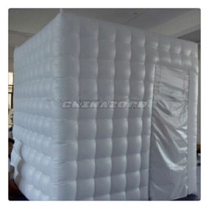 Popular 3*3m Cheap Inflatable Photo Booth for Sale pictures & photos