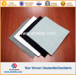 Various Color Pet Polyester PP Polypropylene Non Woven Geotextiles pictures & photos