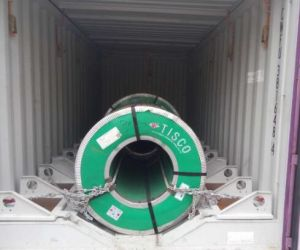 Cold Rolled Stainless Steel Coil 430 2b pictures & photos