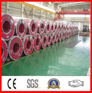 Cold Rolled Non-Oriented Silicon Steel Coil pictures & photos