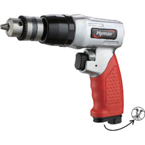 Professional Pneumatic Tool 3/8′′ Heavy Duty Reversible Air Drill pictures & photos