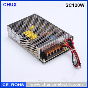 12V UPS with Charger Function Switching Power Supply 120W (SC120W-12V)
