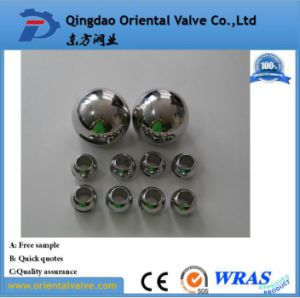 Professional Industrial Forging Floating Stainless Steel Ball for Bearing pictures & photos