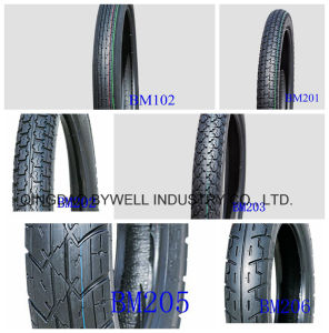 High Quality Motorcycle Tires with Competitive Price (Japan Motor) pictures & photos