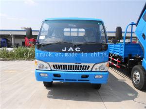 JAC Light CBU Truck Hfc1083kr1 E8a00 Rhd pictures & photos