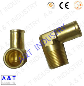 AT CNC OEM ODM Forged Copper Parts with High Quality pictures & photos