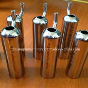 Stainless Milking Shell for Milking Machine Parts pictures & photos
