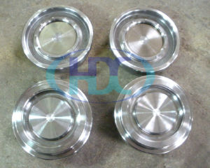 Oil Seal Mould -4