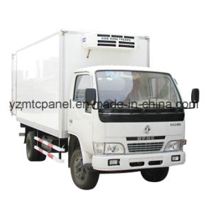 Excellent FRP Sandwich Panel for Refrigerated Truck Body pictures & photos