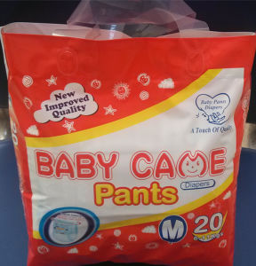 Baby Came Pants for Indonesia Market
